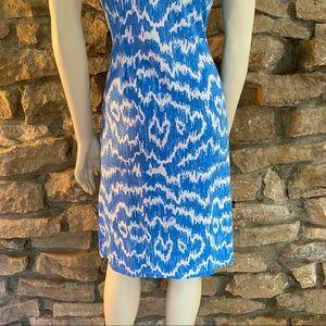 J. McLaughlin Dresses - J.McLaughlin Short Sleeved Knit Dress Size Medium